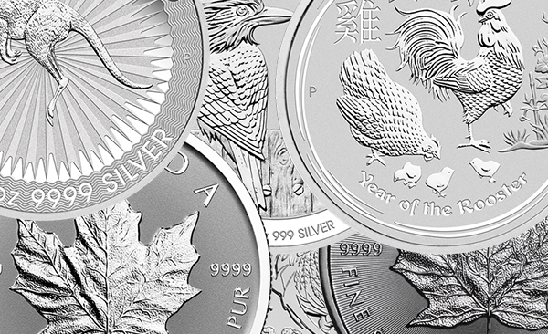 What could happen to the price of silver?