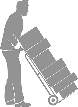 Despatch Packages