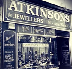 The Atkinsons Story