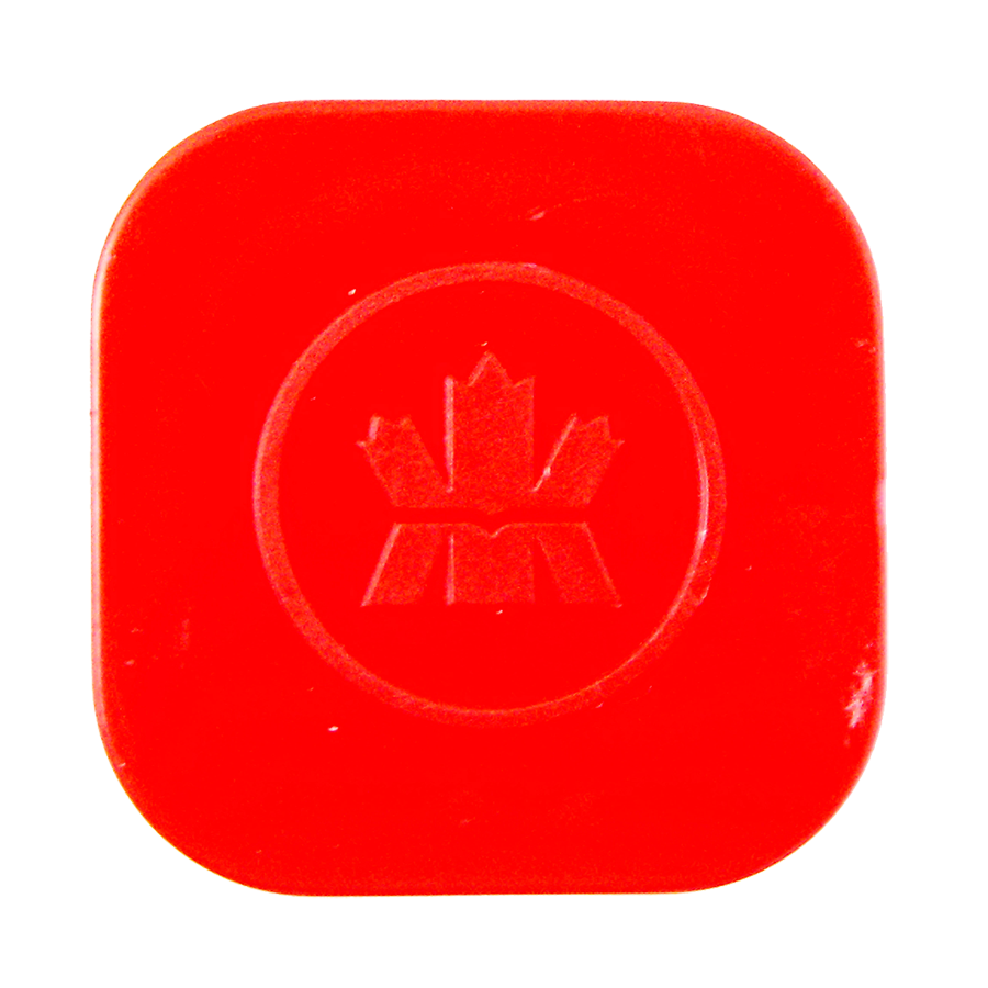 Royal Canadian Mint 1oz Gold Maple Empty Coin Tube (Image 2)