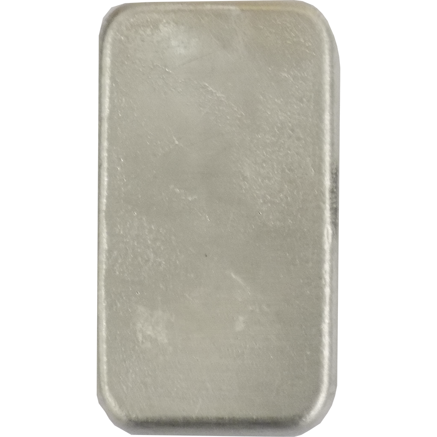 Metalor 100g Silver Bar (Image 3)