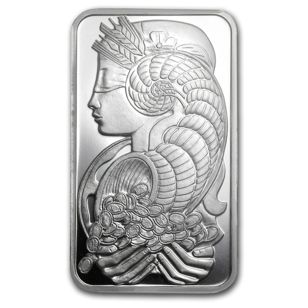 Buy Pamp Suisse Fortuna 1oz Silver Bars Low Priced Pamp