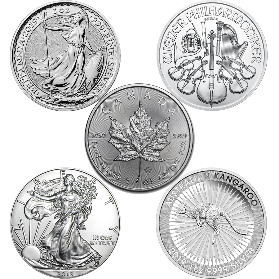 most popular coins to collect