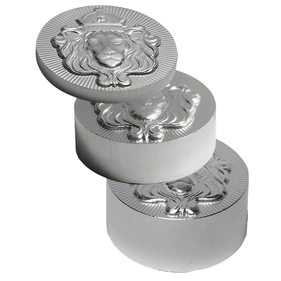 Shop The Scottsdale Mint Stacker Silver Rounds Collection