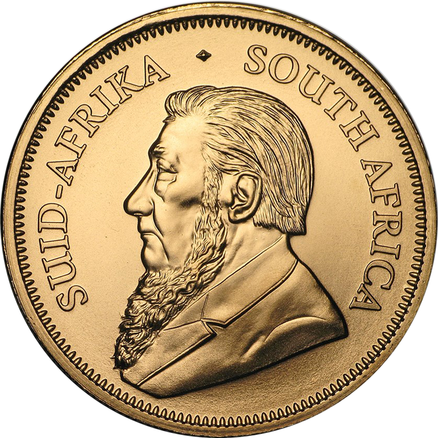Buy 2019 South African Krugerrand 1/4oz Gold Coins | Free