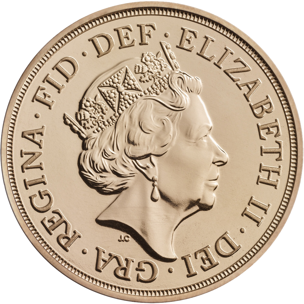 Buy 2016 Uk Full Sovereign Gold Coin Cheap New Gold