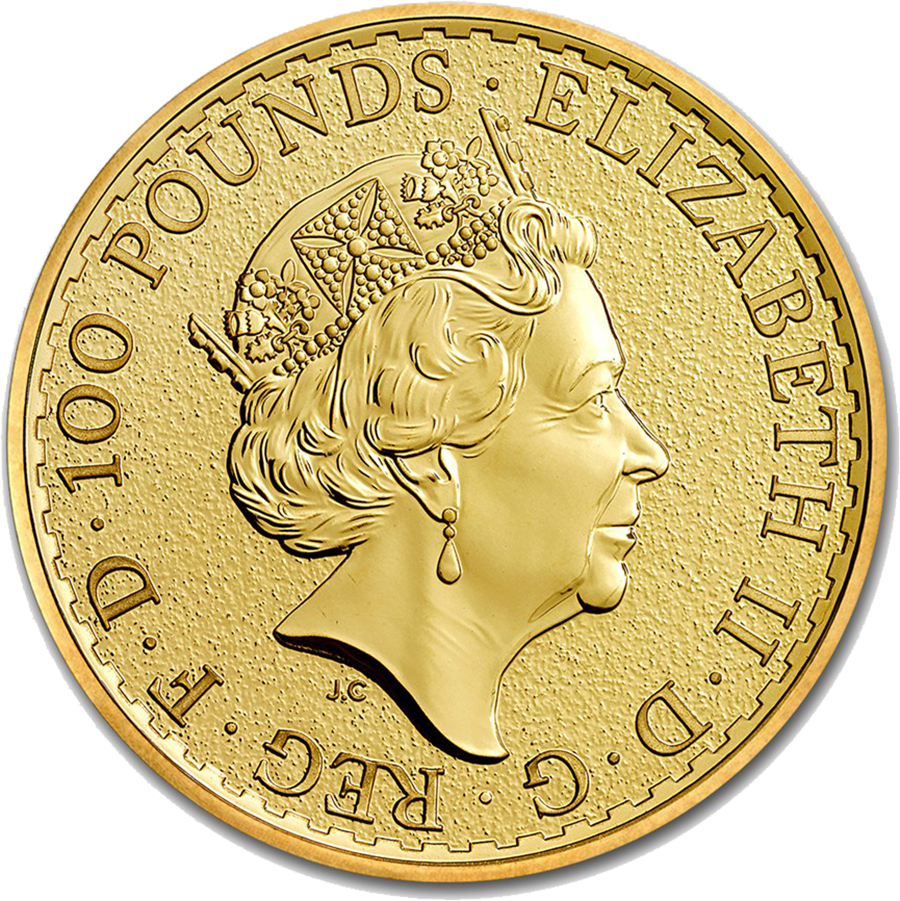 2016 Uk Britannia 1oz Gold Coin For Sale Gold Bullion Coins